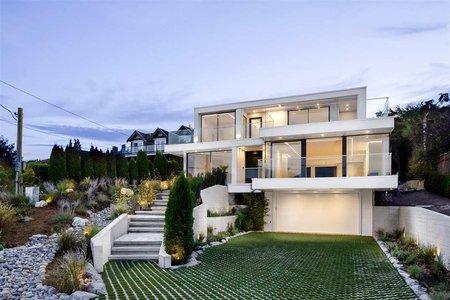 R2398592 - 655 BEACHVIEW DRIVE, Dollarton, North Vancouver, BC - House/Single Family