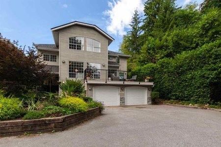 R2398615 - 4346 MOUNT SEYMOUR PARKWAY, Deep Cove, North Vancouver, BC - House/Single Family