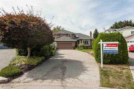 R2398652 - 20279 94A AVENUE, Walnut Grove, Langley, BC - House/Single Family