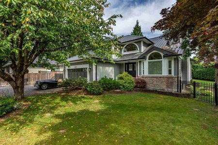 R2398732 - 8902 WRIGHT STREET, Fort Langley, Langley, BC - House/Single Family