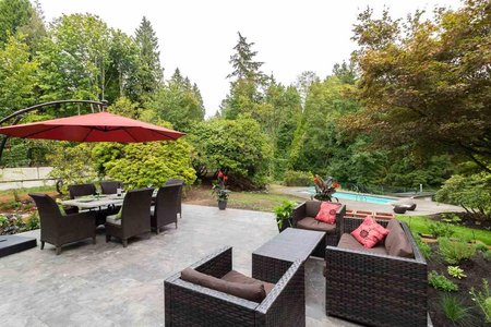 R2398743 - 1640 TAYLOR WAY, British Properties, West Vancouver, BC - House/Single Family