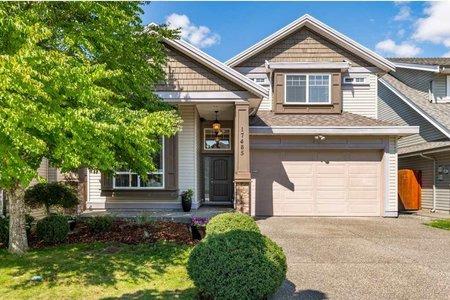 R2398747 - 17485 64A AVENUE, Cloverdale BC, Surrey, BC - House/Single Family