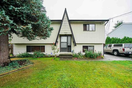 R2398756 - 10619 141 STREET, Whalley, Surrey, BC - House/Single Family