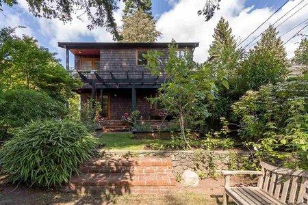 R2398761 - 6441 FOX STREET, Gleneagles, West Vancouver, BC - House/Single Family