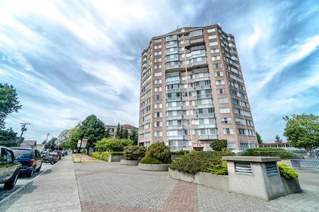 R2398771 - 1208 11881 88 AVENUE, Annieville, Delta, BC - Apartment Unit