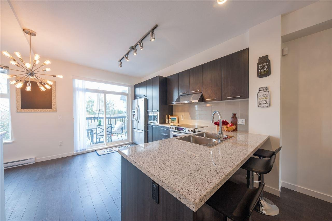 82 1338 Hames Crescent, Coquitlam - 3 beds, 2 baths - For