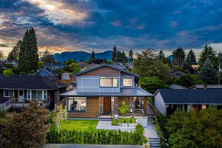 R2398817 - 812 E 6TH STREET, Queensbury, North Vancouver, BC - House/Single Family