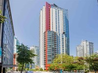 Photo of 501 1211 MELVILLE STREET, Vancouver