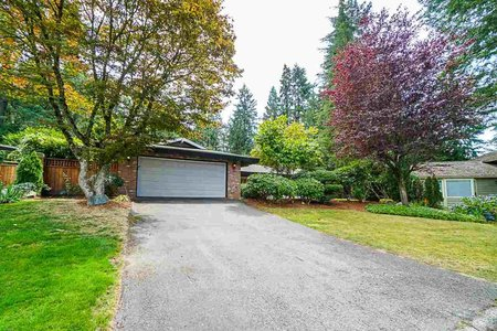 R2398868 - 11146 MAY PLACE, Sunshine Hills Woods, Delta, BC - House/Single Family
