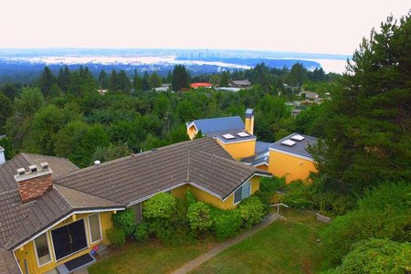 R2398877 - 1070 CRESTLINE ROAD, British Properties, West Vancouver, BC - House/Single Family
