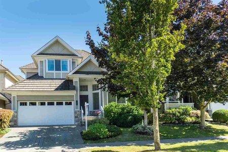 R2398925 - 3452 152B STREET, Morgan Creek, Surrey, BC - House/Single Family