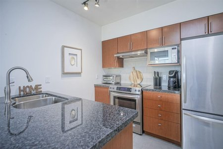 R2398948 - 309 2520 MANITOBA STREET, Mount Pleasant VW, Vancouver, BC - Apartment Unit