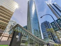 Photo of 3601 1151 W GEORGIA STREET, Vancouver