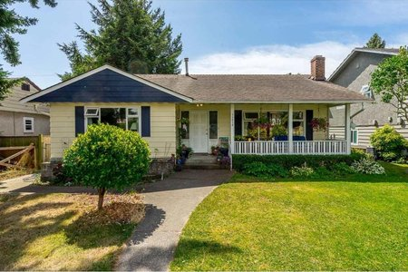 R2398997 - 15410 PACIFIC AVENUE, White Rock, White Rock, BC - House/Single Family