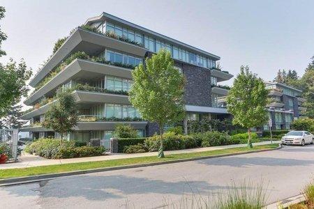 R2399008 - 306 866 ARTHUR ERICKSON PLACE, Park Royal, West Vancouver, BC - Apartment Unit