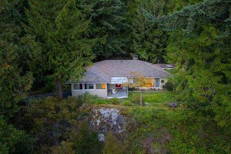 R2399075 - 5375 THE TERRACE AVENUE, Caulfeild, West Vancouver, BC - House/Single Family