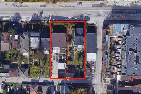 R2399127 - 658 E KING EDWARD AVENUE, Fraser VE, Vancouver, BC - House/Single Family