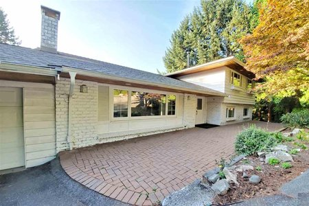 R2399162 - 670 ST. ANDREWS ROAD, British Properties, West Vancouver, BC - House/Single Family