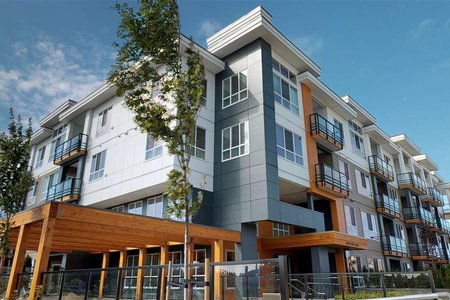 R2399190 - 224 4690 HAWK LANE, Cliff Drive, Delta, BC - Apartment Unit