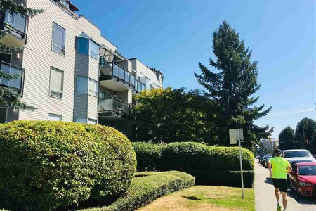 R2399214 - 102 1550 CHESTERFIELD AVENUE, Central Lonsdale, North Vancouver, BC - Apartment Unit