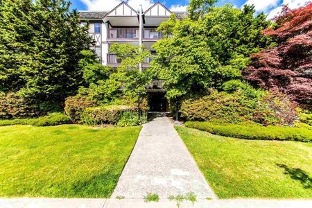 R2399257 - 211 310 3RD STREET, Lower Lonsdale, North Vancouver, BC - Apartment Unit