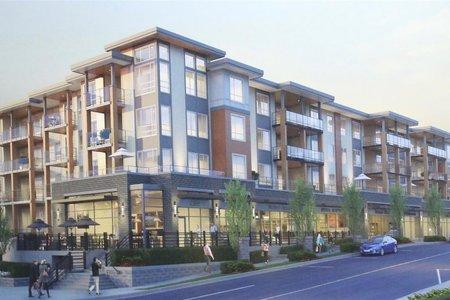 R2399263 - 407 23233 GILLEY ROAD, Hamilton RI, Richmond, BC - Apartment Unit