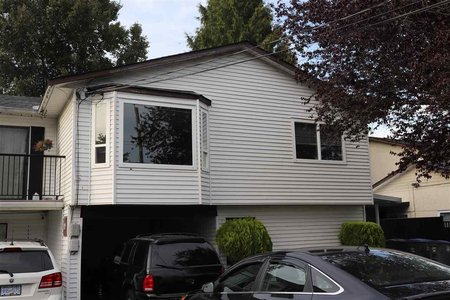 R2399379 - 12649 93 AVENUE, Queen Mary Park Surrey, Surrey, BC - 1/2 Duplex