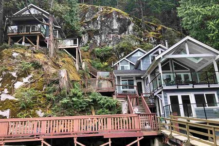 R2399385 - 824 INDIAN ARM, Indian Arm, North Vancouver, BC - Recreational