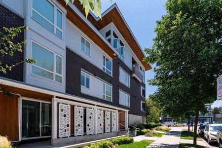 R2399716 - 206 4080 YUKON STREET, Cambie, Vancouver, BC - Apartment Unit
