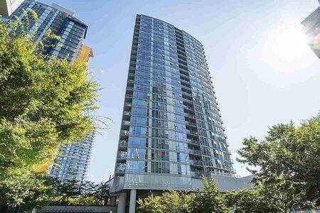 R2399860 - 1706 131 REGIMENT SQUARE, Downtown VW, Vancouver, BC - Apartment Unit