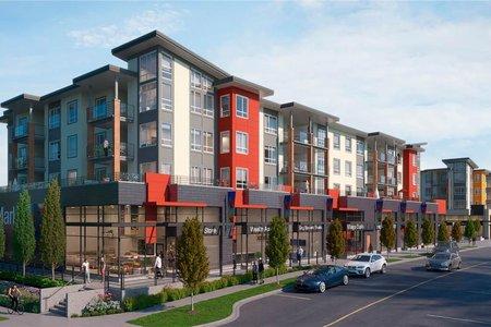 R2399940 - 404 23233 GILLEY ROAD, Hamilton RI, Richmond, BC - Apartment Unit