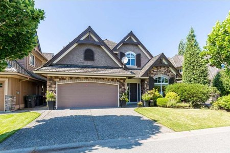 R2399982 - 27 3300 157A STREET, Morgan Creek, Surrey, BC - House/Single Family