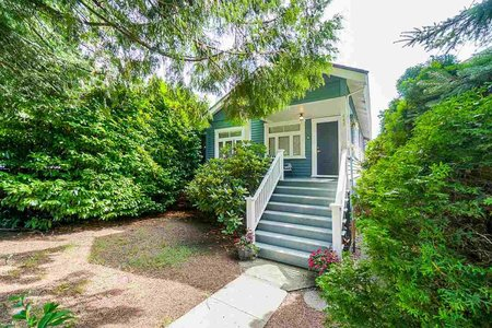 R2399987 - 445 W 23RD STREET, Central Lonsdale, North Vancouver, BC - House/Single Family