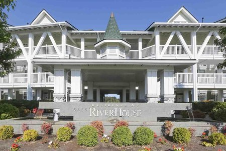 R2400028 - 315 6263 RIVER ROAD, East Delta, Delta, BC - Apartment Unit