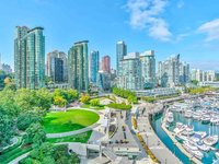 Photo of 1003 323 JERVIS STREET, Vancouver