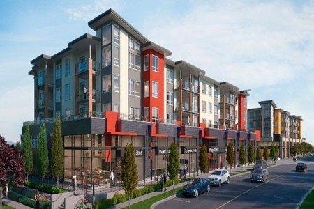 R2400138 - 412 23233 GILLEY ROAD, Hamilton RI, Richmond, BC - Apartment Unit