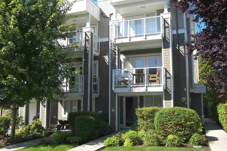 R2400179 - 3 1321 FIR STREET, White Rock, White Rock, BC - Townhouse