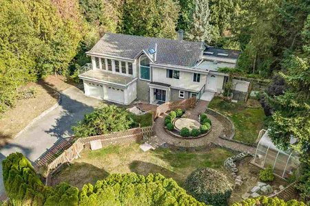 R2400223 - 4621 WOODBURN PLACE, Cypress Park Estates, West Vancouver, BC - House/Single Family