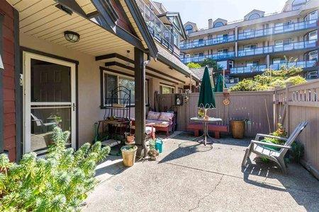 R2400303 - C106 4831 53 STREET, Hawthorne, Delta, BC - Apartment Unit