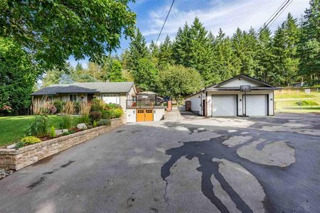 R2400416 - 3966 248 STREET, Salmon River, Langley, BC - House/Single Family