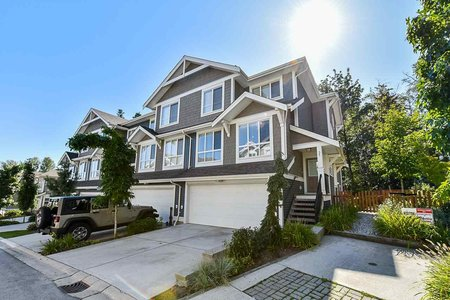 R2400571 - 31 7059 210 STREET, Willoughby Heights, Langley, BC - Townhouse