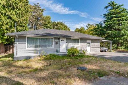 R2400618 - 8688 BROOKE ROAD, Nordel, Delta, BC - House/Single Family