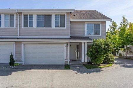 R2400674 - 56 16995 64 AVENUE, Cloverdale BC, Surrey, BC - Townhouse