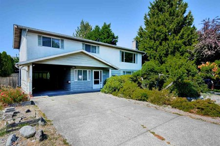 R2400689 - 10931 SOUTHPORT ROAD, McNair, Richmond, BC - House/Single Family