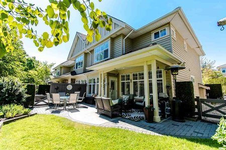 R2400701 - 106 15500 ROSEMARY HEIGHTS CRESCENT, Morgan Creek, Surrey, BC - Townhouse