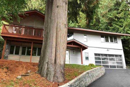 R2400715 - 3907 BAYRIDGE PLACE, Bayridge, West Vancouver, BC - House/Single Family