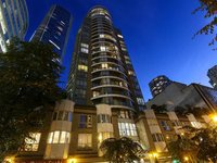 Photo of 2901 1166 MELVILLE STREET, Vancouver