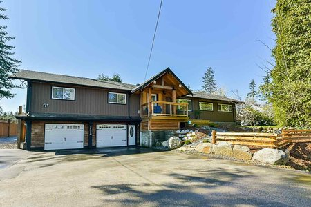 R2400878 - 24350 40 AVENUE, Salmon River, Langley, BC - House/Single Family