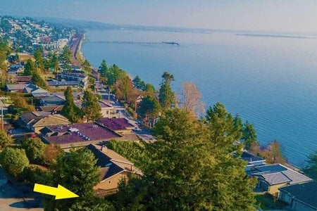 R2400908 - 14310 SUNSET DRIVE, White Rock, White Rock, BC - House/Single Family