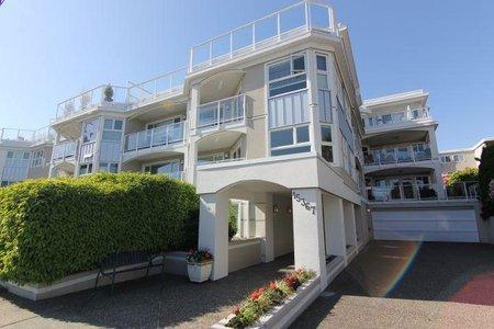 R2400981 - 405 15367 BUENA VISTA AVENUE, White Rock, White Rock, BC - Apartment Unit